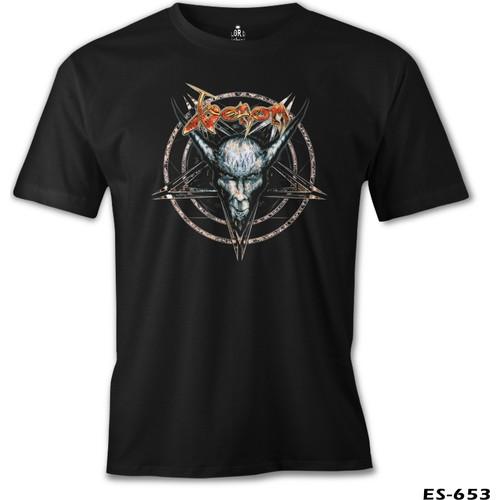 Lord T-Shirt Venom Erkek T-Shirt