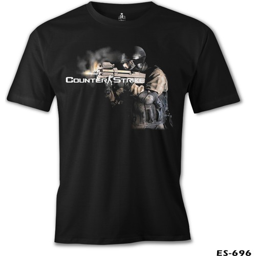Lord T-Shirt Counter Strike 2