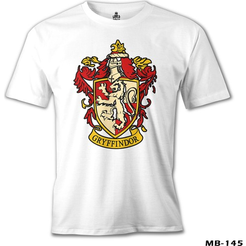 Lord T-Shirt Harry Potter - Gryffindor