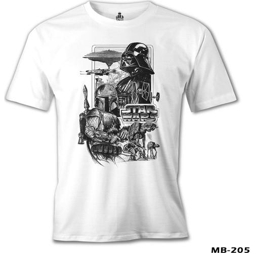 Lord T-Shirt Vecihi - Panic İn The Sky