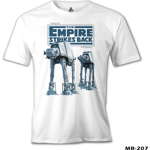 Lord T-Shirt Starwars - The Empire Strikes Back