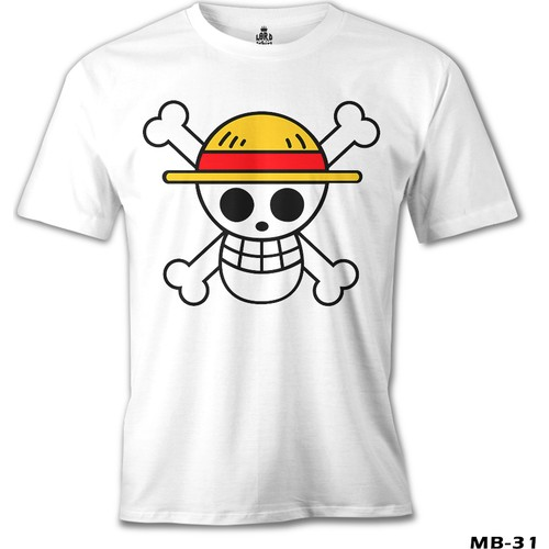 Lord T-Shirt One Piece Logo