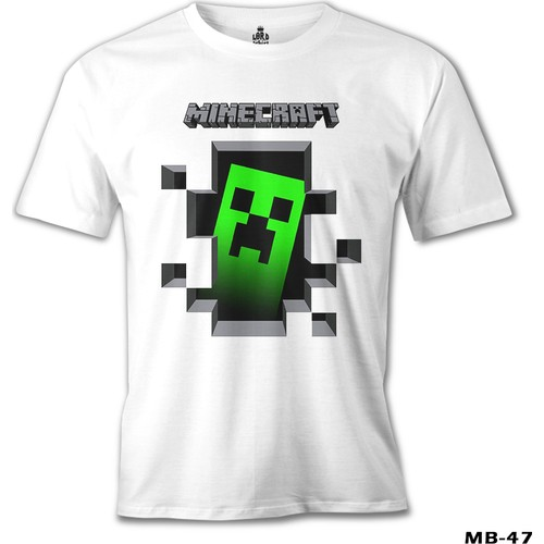 Lord T-Shirt Minecraft 3