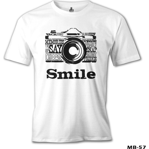 Lord T-Shirt Smile