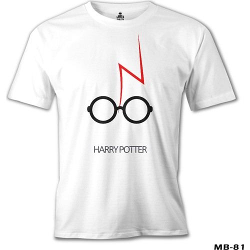 Lord T-Shirt Harry Potter