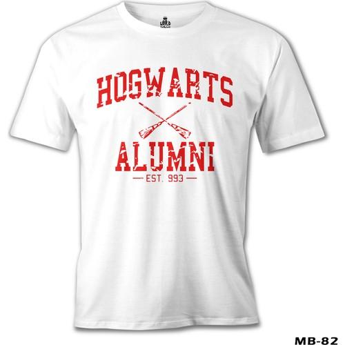 Lord T-Shirt Harry Potter - Hogwarts Alumni