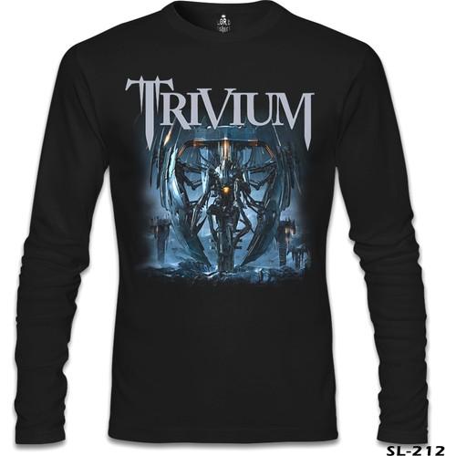 Lord T-Shirt Trivium - Vengeance Falls Siyah Erkek T-Shirt