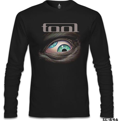 Lord T-Shirt Tool Siyah Erkek T-Shirt