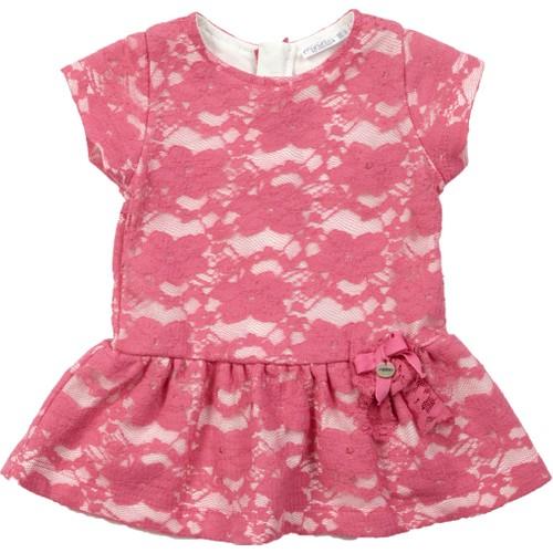 Zeyland Kız Çocuk Pembe Elbise - K-61M2LEF32