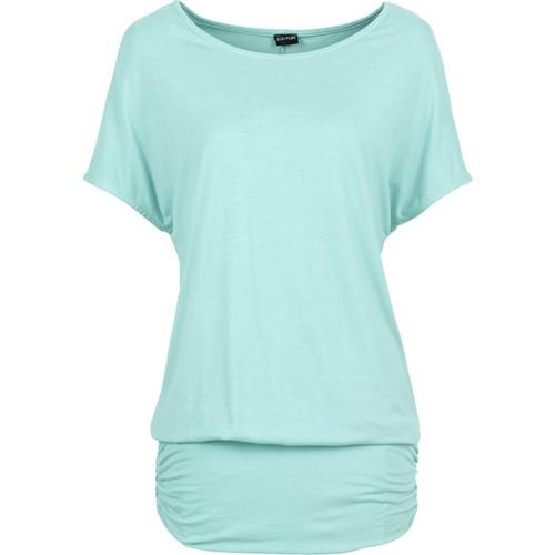 bonprix Yeşil Bluz 34-54 Beden