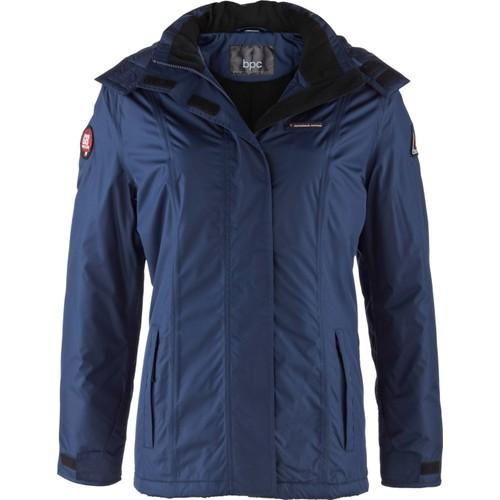 Bpc Bonprix Collection İşlevsel Ceket Mavi