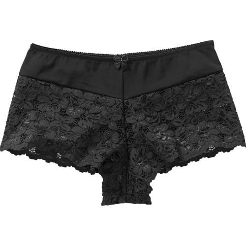 Bonprix Bpc Selection Panty Siyah