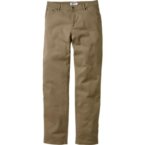 bonprix Bonprix John Baner Jeanswear Streç Pantolon Classic Fit Straight, N