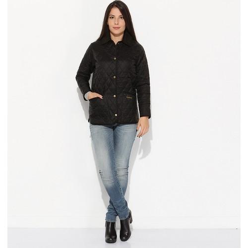 Barbour Ladies Liddesdale Jacket Lqu00063410l L741 Mont