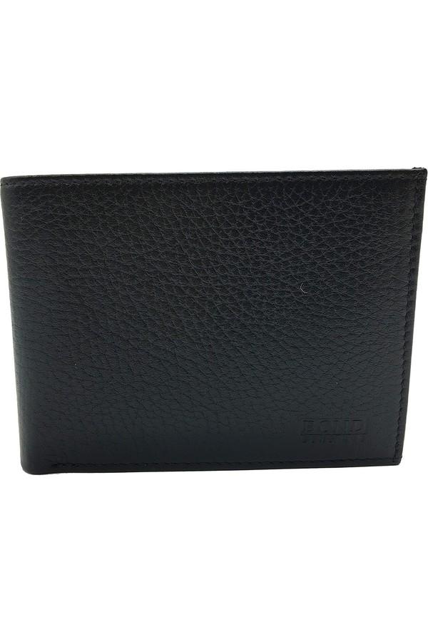 Bond Men's Leather Wallet 521-281