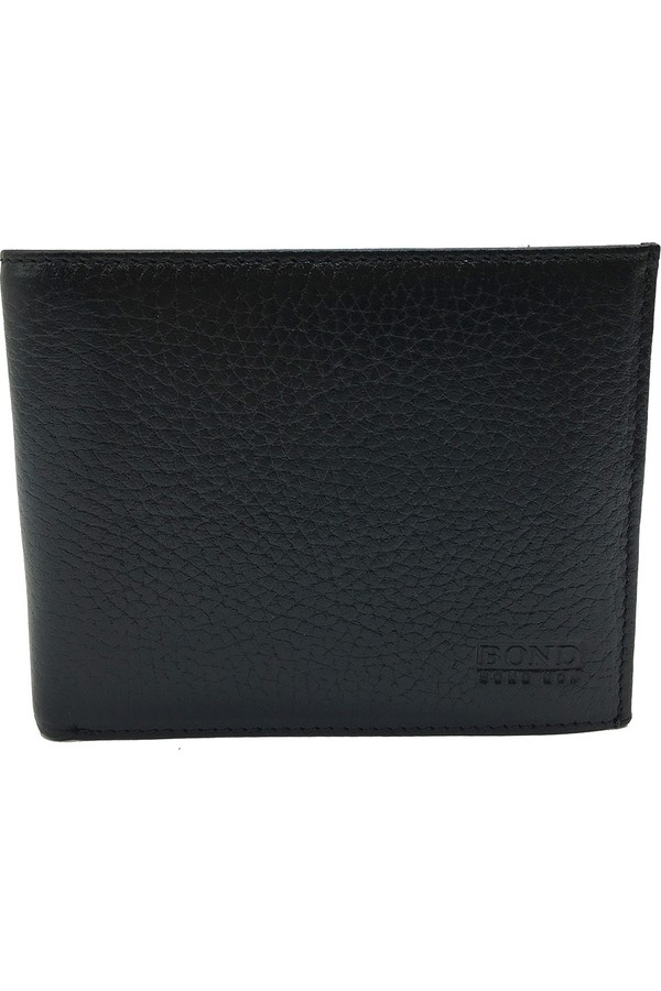 Bond Men's Leather Wallet 540-281