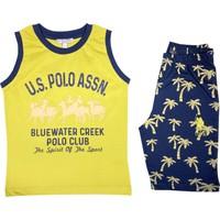 U.S. Polo Assn. Erkek Çocuk T-Shirt Takım - US2735