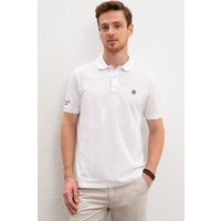 U.S.Polo Assn. Erkek T-Shirt Basic 50218822-VR013