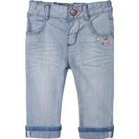 Catimini Sportswear Minikid Pantolon Indigo 18 Ay