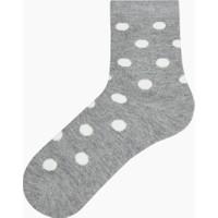 Bross Puanlı Çocuk Çorabı Grimelanj