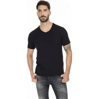 Buratti Basic V Yaka Slim Fit T-Shirt Erkek T-Shirt 5722512V