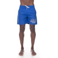 Galvanni Erkek Mavi Şort & Bermuda - Frı