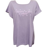 Fit And Size Kadın Home T-Shirt