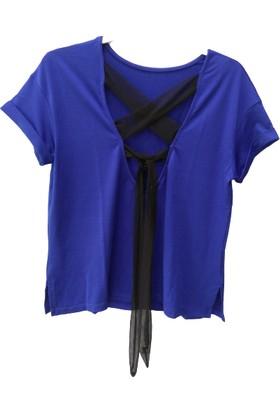 Rose Moda Kadın Bluz M - L