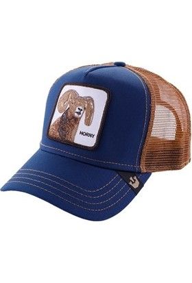 Goorin Bros Şapka - Big Horn Lacivert