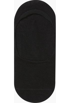 Bross Babet Çocuk Çorabı Siyah