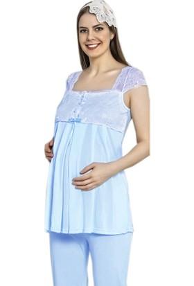 Limissi 2202 Pijama Takım Kadın Pijama