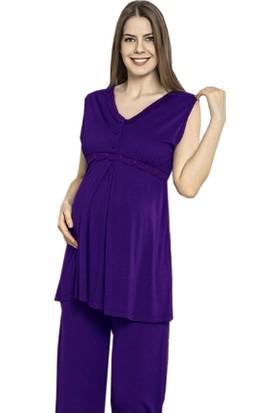 Limissi 2204 Pijama Takım Kadın Pijama
