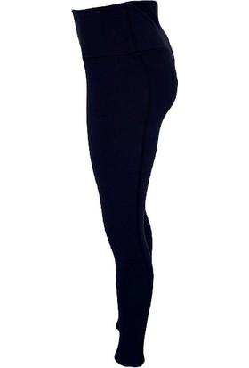 Fit And Size Kadın Bambu Toparlayıcı Uzun Tayt