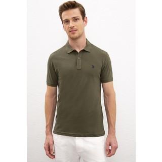 U.S. Polo Assn. Erkek T-Shirt 50217612-VR111