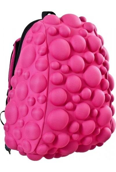 Madpax Buble Kabarcık Desenli Pembe Renkli