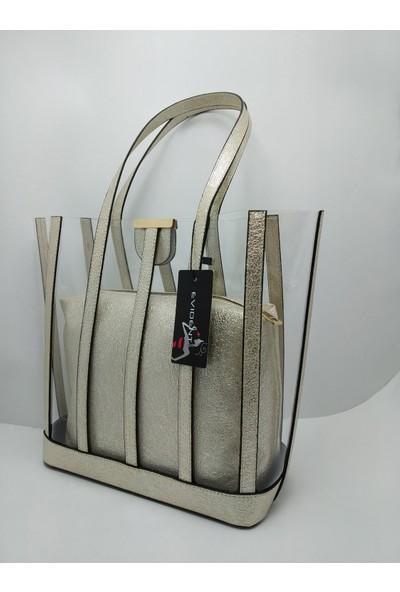 Evident Kadın Omuz Çanta