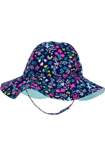 Carter's Kız Bebek Şapka 1G778910