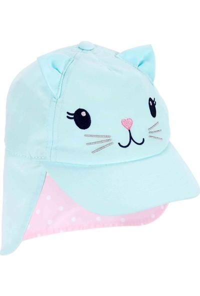 Carter's Kız Bebek Şapka 1H535810