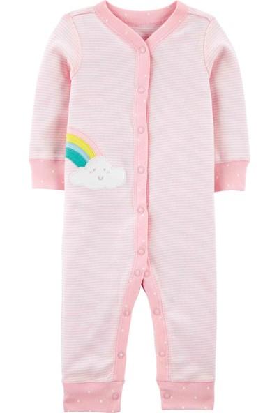 Carter's Kız Bebek Tulum 1H807210
