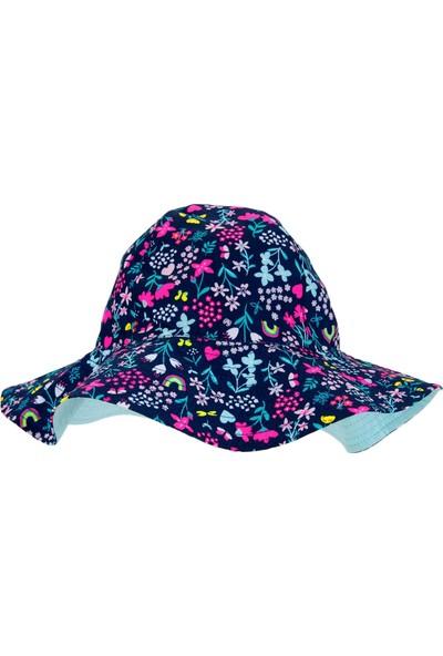 Carter's Küçük Kız Çocuk Şapka 2G778910