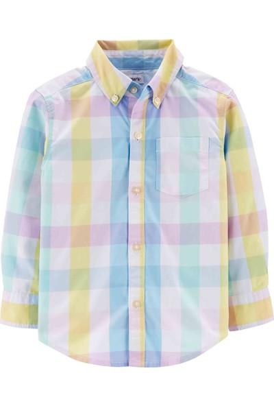 Carter's Küçük Erkek Çocuk Gömlek 2H521810