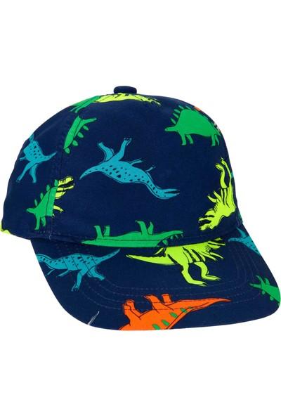 Carter's Küçük Erkek Çocuk Şapka 2H536510