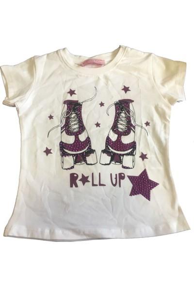 Watch Me 90410 Kız T-Shirt