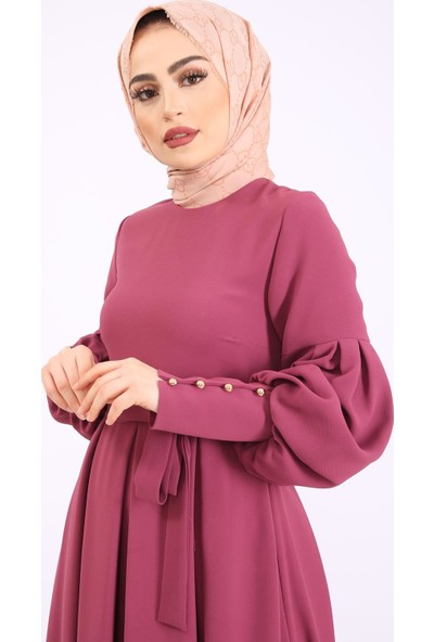 Puane Kadın Rose Elbise