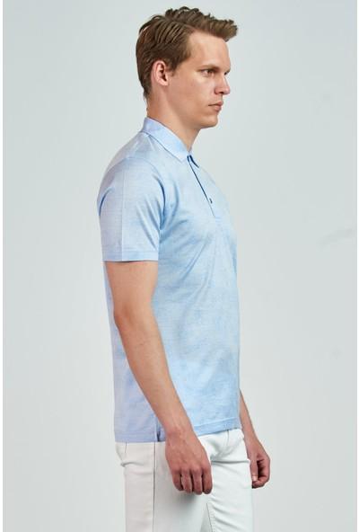 Giovane Gentile T-Shirt Turkuaz