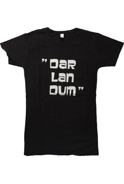 Emir Darlandum T-Shirt