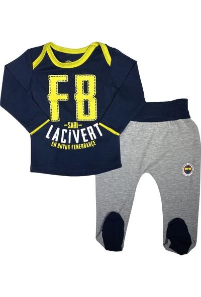 Fenerium Fenerbahçe Bebek Alt Üst Takım - FB1225