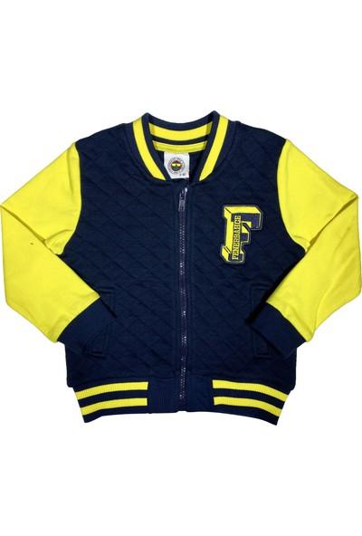 Fenerium Fenerbahçe Çocuk Sweatshirt - FB1205