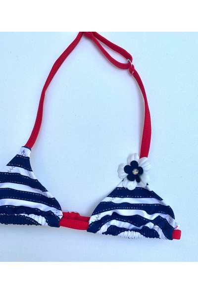 Viva Playa 782 Navy Üçgen Bikini