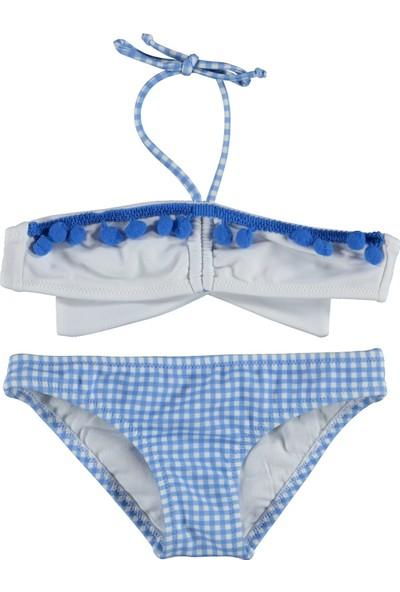 Viva Playa 771 Ponponlu Straplez Bikini